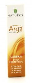 Arga' - Stick Labbra