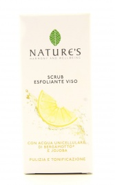 Nature's - Scrub Esfoliante Viso