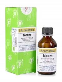 Neem - Olio Vegetale - L'Aromoteca