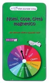 Nomi, Cose, Città Magnetico The Purple Cow