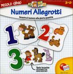 Numeri Allegrotti