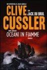 Oceani in Fiamme - Clive Cussler, Jack Du Brul