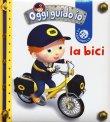 Oggi Guido Io - La Bici Emilie Beaumont Nathalie Belineau