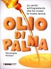 Olio di Palma Mariangela Molinari