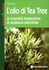 L'Olio di Tea Tree di Susan Drury