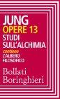 Opere - Vol. 13: Studi sull'Alchimia (eBook) Carl Gustav Jung