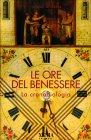 Le Ore del Benessere Nunzia Monanni