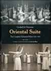 Gurdjieff - Oriental Suite (Cofanetto 4 CD)