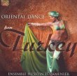 Oriental Dance from Turkey - Ensemble Huseyin Turkmenler