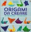Origami da Creare