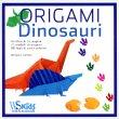 Origami - Dinosauri di Michael G. LaFosse