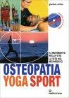 Osteopatia Yoga Sport Giacinta Milita