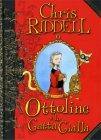 Ottoline e la Gatta Gialla Chris Riddell