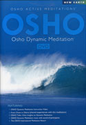 Osho Dynamic Meditation - DVD