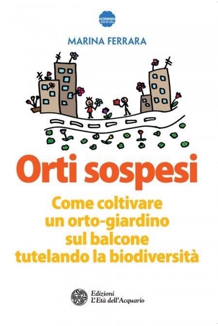 Orti Sospesi - eBook di Marina Ferrara