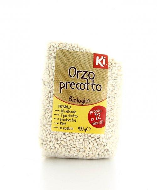 Orzo precotto ki group for Www presotto it