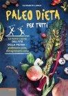 Paleo Dieta per Tutti eBook Elizabeth Lange