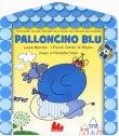 Palloncino Blu Laura Marcora