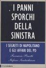 I Panni Sporchi della Sinistra Stefano Santachiara Ferruccio Pinotti