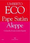 Pape Sat�n Aleppe - Umberto Eco