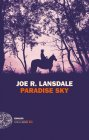 Paradise Sky - Joe R. Lansdale