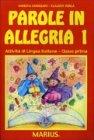 Parole in Allegria 1