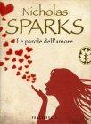 Le Parole dell'Amore Nicholas Sparks