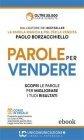 Parole per Vendere (eBook) Paolo Borzacchiello