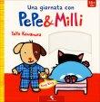 Una Giornata con Pepe & Milli  Yayo Kawamura