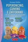 Peperoncino, Cumino e Zafferano - eBook Giuseppe Maffeis
