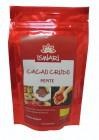 Pepite di Cacao Crudo - 125 gr. Iswari