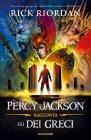 Percy Jackson Racconta gli Dei Greci - Rick Riordan