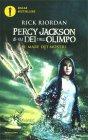 Il Mare dei Mostri. Percy Jackson e gli Dei dell'Olimpo - Rick Riordan