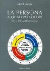 La Persona a Quattro Colori Max Luscher