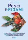 Pesci in Origami Nick Robinson