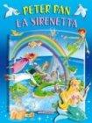 Peter Pan - La Sirenetta (eBook)