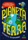 Pianeta Terra - Costruisci il Tuo Mappamondo Jen Green