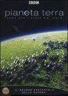 Pianeta Terra (Cofanetto 4 DVD)