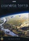 Pianeta Terra - Da Polo a Polo DVD