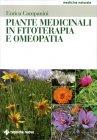 Piante Medicinali in Fitoterapia e Omeopatia Enrica Campanini