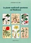 Le Piante Medicinali Spontanee nel Modenese Augusto Vaccari