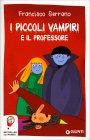 I Piccoli Vampiri e il Professore Francisco Serrano