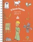 Il Piccolo Principe - Agenda 2017