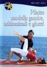 Pilates Modella Gambe, Addominali e Glutei - DVD