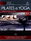 Pilates e Yoga - Esercizi Passo a Passo