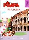 Pimpa va a Roma Altan
