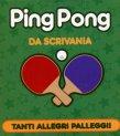 Ping Pong da Scrivania