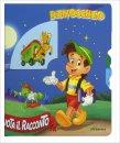 Ruota Il Racconto - Pinocchio