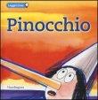 Pinocchio Sandra Rosi