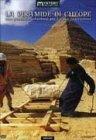 La Piramide di Cheope - Documentario in DVD